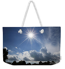 Our Shining Star Weekender Tote Bag