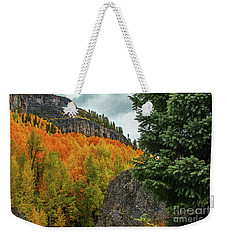 Ouray Weekender Tote Bag