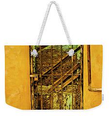 Out Back Weekender Tote Bag