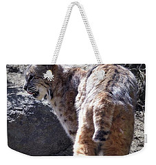 Out For An Adventure Weekender Tote Bag