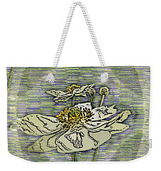 Out Of The Mist 2 Weekender Tote Bag by Tim Allen