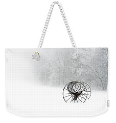 Out Of The Mist A Forgotten Era 2014 Weekender Tote Bag