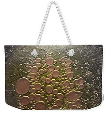 Out Of The Ordinary Weekender Tote Bag