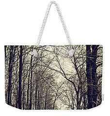 Out Of The Soil - Into The Forest Weekender Tote Bag