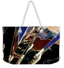 Out Of This World 2 Weekender Tote Bag