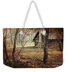 Out Of Town Weekender Tote Bag