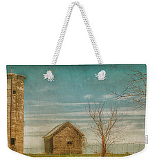 Out On The Farm Weekender Tote Bag