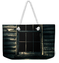 Weekender Tote Bag featuring the photograph Outback House Of Horrors by Jorgo Photography - Wall Art Gallery