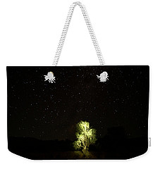 Outback Light Weekender Tote Bag
