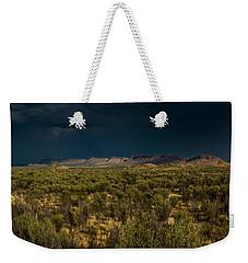 Outback Storm Weekender Tote Bag