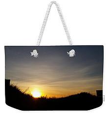 Outerbanks Morning Weekender Tote Bag