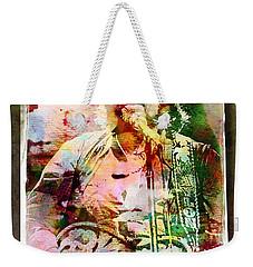 Outlaw Weekender Tote Bag