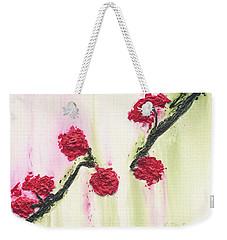 S R R Seeks Same Weekender Tote Bag