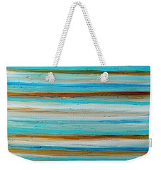 Outstretch 2 Weekender Tote Bag