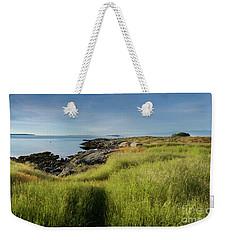 Over In The Meadow Weekender Tote Bag