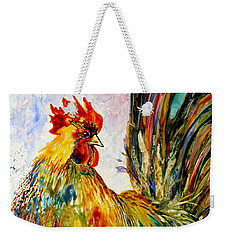 Over There? Weekender Tote Bag