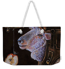 Ovine Dreams Weekender Tote Bag