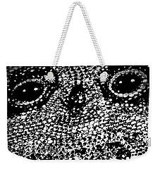 Owl Handbag Flag #2 Weekender Tote Bag