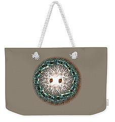 Owl Spirit Weekender Tote Bag