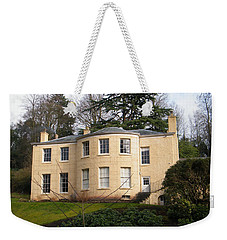 Owners House Weekender Tote Bag