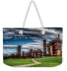 Oz Weekender Tote Bag