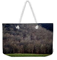 Ozarks Trees Weekender Tote Bag