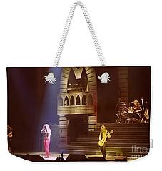 Ozzy 2 Weekender Tote Bag