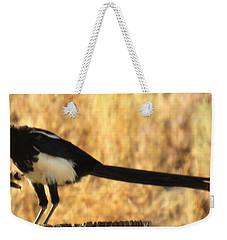 Ozzy Pica Hudsonia Weekender Tote Bag
