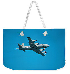 P 3 Orion Weekender Tote Bag