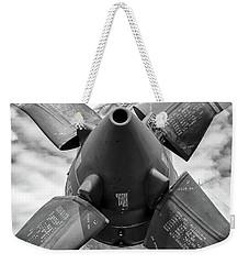 P-3 Prop Weekender Tote Bag