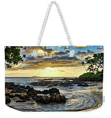 Pa'ako Cove Weekender Tote Bag