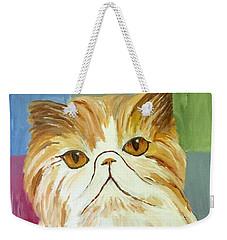 Pablo Weekender Tote Bag