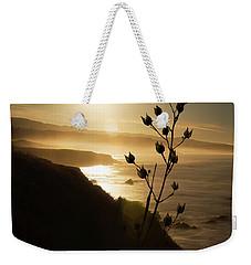 Pacific Coast Weekender Tote Bag