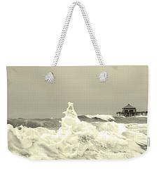 Pacific Love Weekender Tote Bag