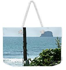 Pacific Ocean Weekender Tote Bag by Yurix Sardinelly
