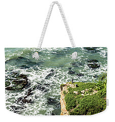 Pacific Overlook Weekender Tote Bag