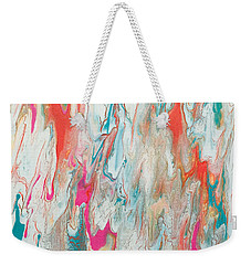 Pacin The Cage Weekender Tote Bag