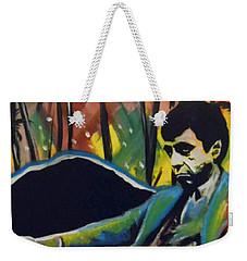 Pacino Life Weekender Tote Bag