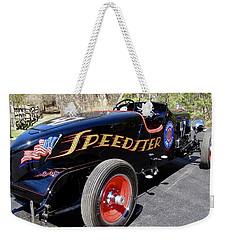 Packard Speedster  Weekender Tote Bag
