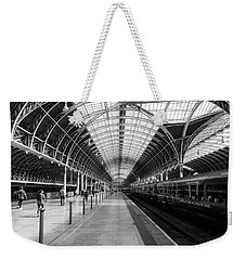 Paddington Station Weekender Tote Bag