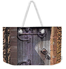 Pagan Church Weekender Tote Bag