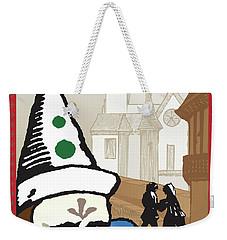 Pagliacci Weekender Tote Bag