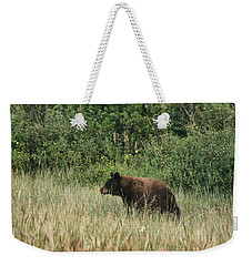 Pagosa Momma Bear Weekender Tote Bag