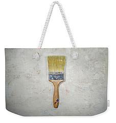Paint Brush Weekender Tote Bag