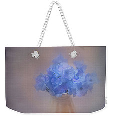 Paint Dream Weekender Tote Bag