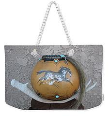 Paint Horses #go25 Weekender Tote Bag