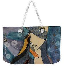 Painted Dancer Weekender Tote Bag
