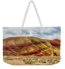 Painted Hills Panorama 2 Weekender Tote Bag