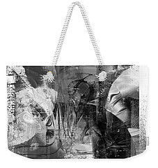 Painted Memories Weekender Tote Bag