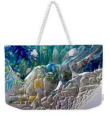 Painters Delite Weekender Tote Bag